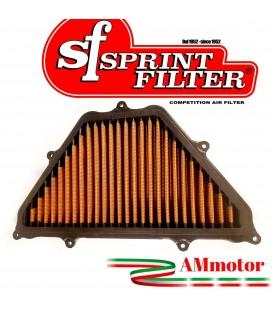 Filtro Aria Sportivo Moto Honda X-Adv 750 Sprint Filter PM173S Scooter
