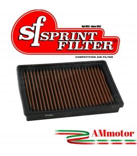 Filtro Aria Sportivo Moto Bmw S 1000 RR 09 - 2018 Sprint Filter PM93S