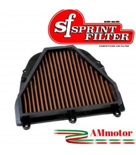 Filtro Aria Sportivo Moto Triumph Daytona 675 06 - 2012 Sprint Filter PM60S