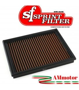 Filtro Aria Sportivo Moto Ducati Monster 400 03 - 2008 Sprint Filter PM10S