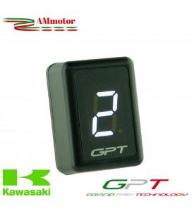 Contamarce Gpt ZZR 1400 Kawasaki Indicatore Di Marcia Moto Led