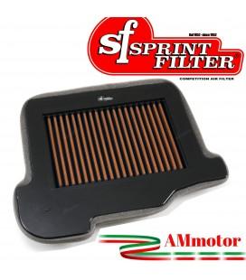 Filtro Aria Sportivo Moto Yamaha Xsr 900 Sprint Filter PM149S