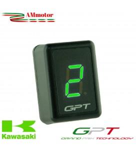 Contamarce Gpt ER-6N / F Kawasaki Indicatore Di Marcia Moto Led