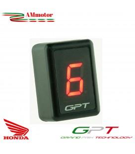 Contamarce Gpt VFR 1200 Honda Indicatore Di Marcia Moto Led