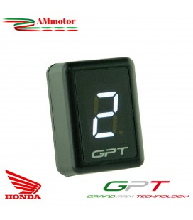 Contamarce Gpt Cb 250 F Honda Indicatore Di Marcia Moto Led