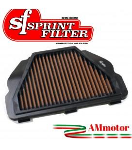 Filtro Aria Sportivo Moto Yamaha MT 10 Sprint Filter PM150S