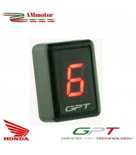 Contamarce Gpt Cbr 600 RR Honda Indicatore Di Marcia Moto Led