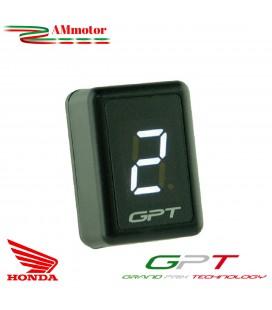 Contamarce Gpt Cb 500 X / F Honda Indicatore Di Marcia Moto Led