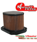 Filtro Aria Sportivo Moto Yamaha MT 07 Sprint Filter CM148S
