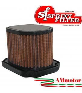 Filtro Aria Sportivo Moto Yamaha Xsr 700 Sprint Filter CM148S