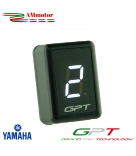Contamarce Gpt MT 01 Yamaha Indicatore Di Marcia Moto Led