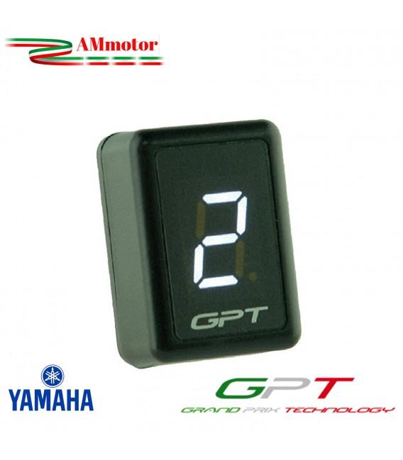 Contamarce Gpt MT 03 Yamaha Indicatore Di Marcia Moto Led