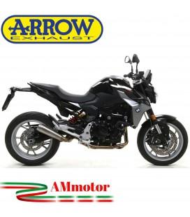 Arrow Bmw F 900 R Terminale Di Scarico Moto Marmitta Pro Race Nichrom Omologato