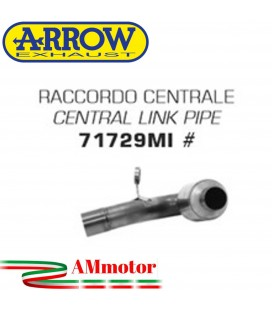 Raccordo Centrale Bmw F 900 R Arrow Moto Collettore Racing