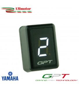 Contamarce Gpt Fz6 Yamaha Indicatore Di Marcia Moto Led