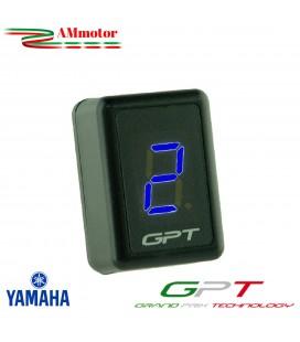 Contamarce Gpt XT 660 Yamaha Indicatore Di Marcia Moto Led
