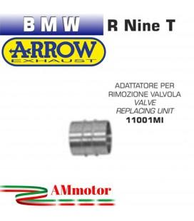 Adattatore Rimozione Valvola Bmw R Nine T 14 - 2019 Arrow Moto