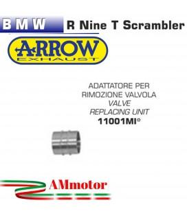 Adattatore Rimozione Valvola Bmw R Nine T Scrambler 16 - 2019 Arrow Moto