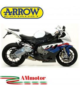 Arrow Bmw S 1000 RR 09 - 2011 Kit Completo Competion Evo Con Terminale Works In Titanio