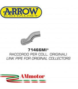 Raccordo Centrale Bmw R 1200 GS / Adventure 10 - 2012 Arrow Moto Per Collettori Originali