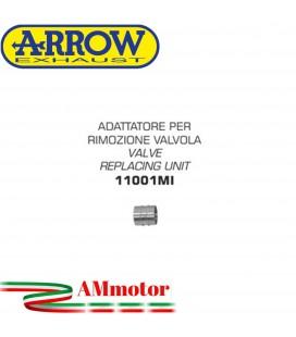 Adattatore Rimozione Valvola Bmw R 1200 GS / Adventure 10 - 2012 Arrow Moto