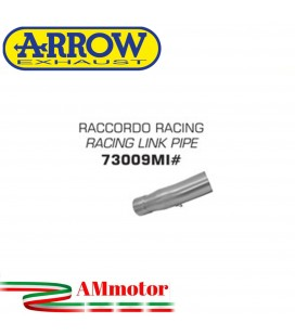 Raccordo Racing Bmw C 650 Sport 16 - 2020 Arrow Moto Per Collettori