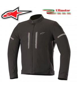 Giacca Da Moto Alpinestars Maxim Giubbotto Con Protezioni Uomo Cordura