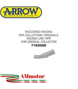 Raccordo Racing Honda CB 300 R 18 - 2020 Arrow Moto Per Collettori
