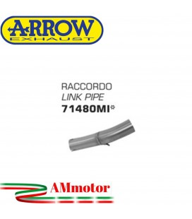 Raccordo Racing Honda CB 500 F 13 - 2015 Arrow Moto Per Collettori