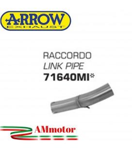 Raccordo Racing Honda CB 500 F 16 - 2018 Arrow Moto Per Collettori