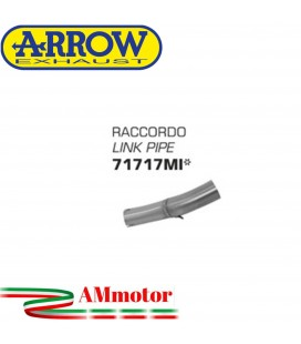 Raccordo Racing Honda CB 500 F 19 - 2020 Arrow Moto Per Collettori