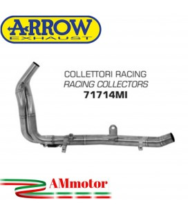 Honda CB 500 F 19 - 2020 Arrow Moto Collettori Di Scarico Racing