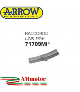 Raccordo Racing Honda CB 500 X 19 - 2020 Arrow Moto Per Collettori