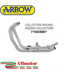 Honda CB 1100 EX / RS 17 - 2020 Arrow Moto Collettori Di Scarico Racing