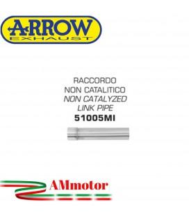Raccordo Racing Honda Cbf 125 09 - 2014 Arrow Moto Per Collettori