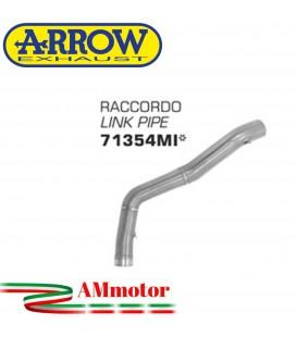 Raccordo Centrale Honda Cbr 600 RR 07 - 2008 Arrow Moto Per Collettori
