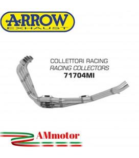 Honda Cbr 650 R 19 - 2020 Arrow Moto Collettori Di Scarico Racing