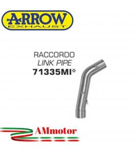 Raccordo Centrale Honda Cbr 1000 RR 06 - 2007 Arrow Moto Per Collettori