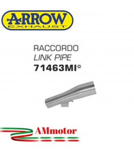 Raccordo Racing Honda NC 750 S 16 - 2020 Arrow Moto Per Collettori