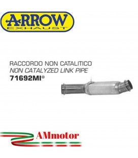 Raccordo Ktm 1290 SuperDuke GT 17 - 2018 Arrow Moto Non Catalitico