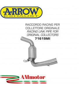 Raccordo Ktm RC 125 15 - 2016 Arrow Moto Non Catalitico