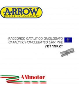 Raccordo Ktm 690 Enduro R 09 - 2016 Arrow Moto Catalitico Omologato