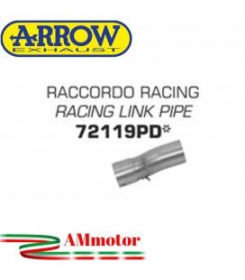Raccordo Ktm 690 Enduro R 09 - 2016 Arrow Moto Non Catalitico
