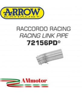 Raccordo Ktm 690 Enduro R 19 - 2020 Arrow Moto Non Catalitico