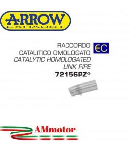 Raccordo Ktm 690 Smc R 19 - 2021 Arrow Moto Catalitico Omologato