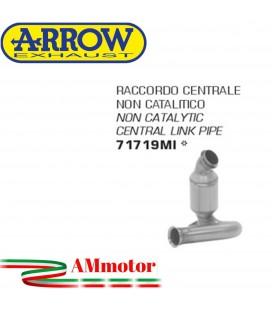Raccordo Ktm 790 Adventure 19 - 2020 Arrow Moto Tubo Elimina Catalizzatore Non Catalitico