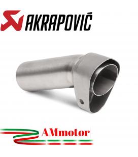 Akrapovic Bmw F 900 XR DB Killer Opzionale Per Terminale Moto Racing
