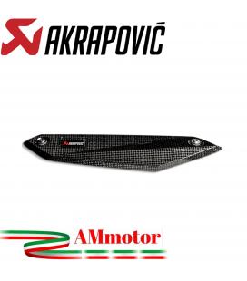 Akrapovic Bmw F 900 XR Paracalore In Carbonio Per Terminale Moto