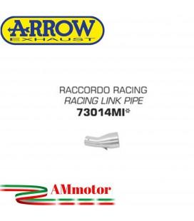 Raccordo Kymco AK 550 17 - 2020 Arrow Moto Non Catalitico