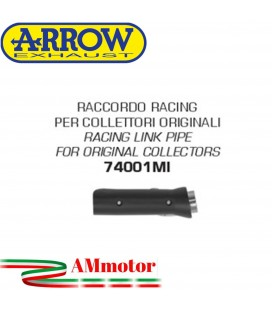 Raccordo Yamaha SCR 950 17 - 2020 Arrow Moto Per Collettori Originali